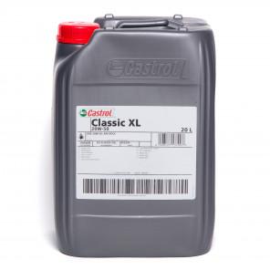 Castrol Classic XL 20W-50 Oldtimer Öl / Classic Cars Motoröl 20l Kanister