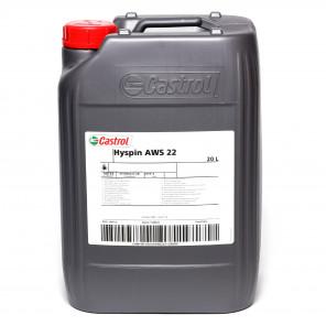 Castrol Hyspin AWS 22 20l Kanister