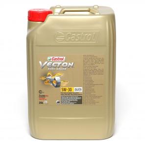 Castrol Vecton Fuel Saver 5W-30 E6/E9 Motoröl 20l Kanister