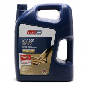 EUROLUB WIV ECO 5W-30 Motoröl 5l