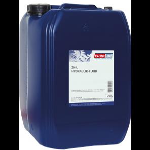 Eurolub Central Hydraulik-Fluid 20l Kanister
