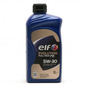 Elf Evolution Full Tech FE 5W-30 Motoröl 1l