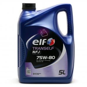 ELF Tranself NFJ 75W-80 5l