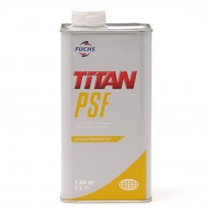 FUCHS Titan PSF Lenkgetriebeöl 1l