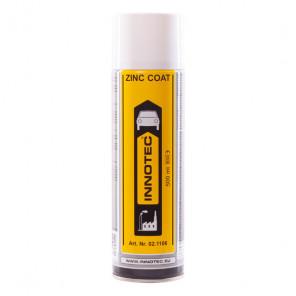Innotec Zinc Coat Zink- und Schweißspray 500 ml