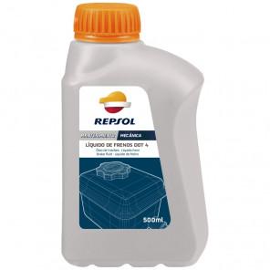 Repsol LIQUIDO FRENOS DOT-4 500 ml