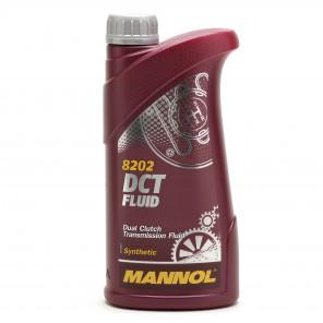 MANNOL 8202 DCT Fluid (Doppelkupplungsgetriebeöl) 1l
