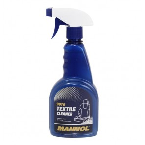 Mannol Textile Cleaner 500ml