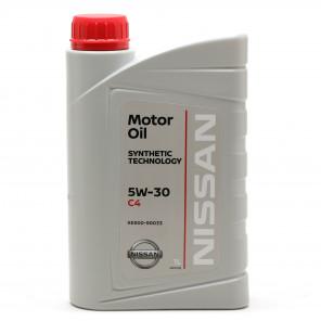 Original Nissan 5W-30 DPF Motoröl 1l