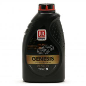 Lukoil Genesis special C2 5W-30 Motoröl 1l