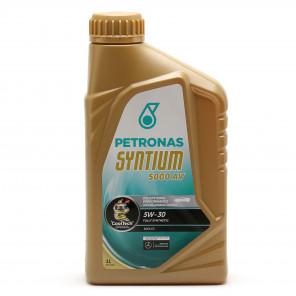 Petronas Syntium 5000 AV 5W-30 Motoröl 1l