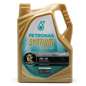 Petronas Syntium 5000 CP 5W-30 Motoröl 5l