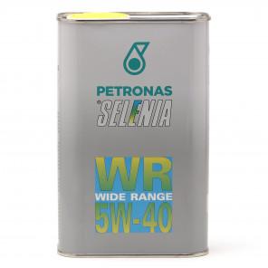 Selenia WR Wide Range 5W-40 Motoröl 1l
