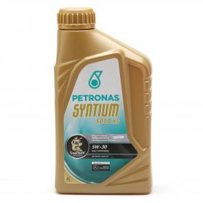 Petronas Syntium 5000 XS 5W-30 Motoröl 1l