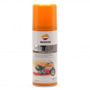 Repsol Motorrad MOTO CLEANER & POLISH 400 ml
