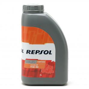 Repsol Getriebeöl CARTAGO CAJAS EP 75W-90 1 Liter