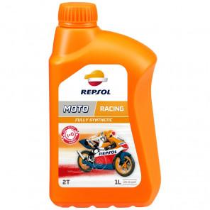 Repsol Motorrad Motoröl MOTO RACING 2T 1 Liter