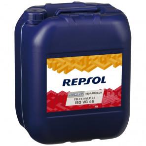 Repsol Hydrauliköl TELEX HVLP 46 20 Liter