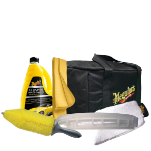 Meguiars Car Wash Set