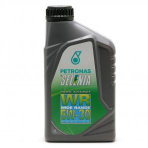Selenia WR Pure Energy 5W-30 Motoröl 1l