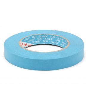 3M - 3434 Scotch Tape 18mm Abdeckband