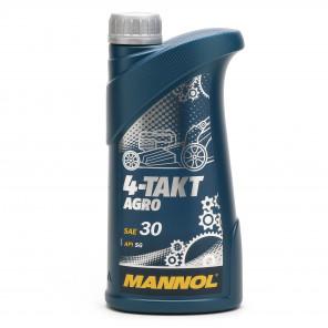 MANNOL 4-Takt Agro SAE 30 1l
