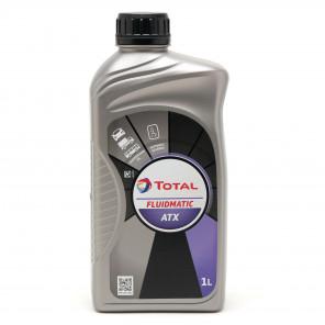 Total Fluide ATX Automatikgetriebeöl 1l