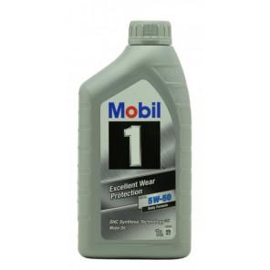Mobil 1 FS X1 5W-50 Motoröl 1l ( ehem. PEAK LIFE )