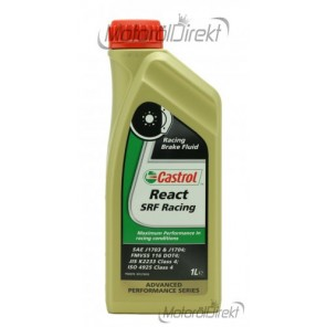 Castrol React SRF Racing Bremsflüssigkeit 1l