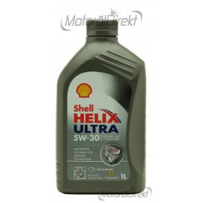 Shell Helix Ultra 5W-30 Motoröl 1l