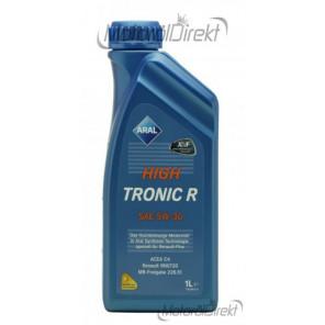 Aral High Tronic R 5W-30 Motoröl 1l