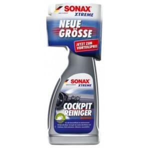 SONAX XTREME Cockpit Reiniger Matteffect 500ml