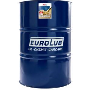 Eurolub Turbo Star 15W-40 Motoröl 208l Fass