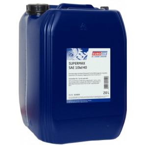 Eurolub Supermax SAE 10W-40 20l Kanister