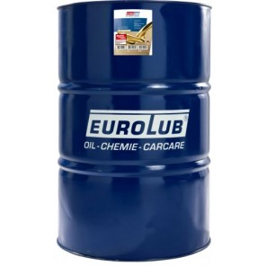 Eurolub HD 4C TO-4 SAE 30 208l Fass