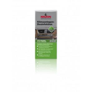 Nigrin Klimaanlagen-Desinfektion 150 ml