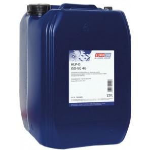 Eurolub HLP-D ISO-VG 46 20l Kanister