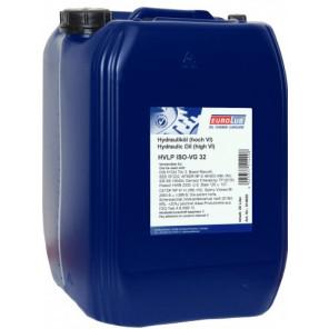 Eurolub HVLP ISO-VG 32 20l Kanister