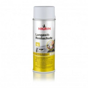 Nigrin Rostprimer-Spray grau 400 ml