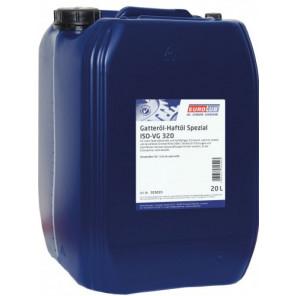 Eurolub Gatteröl-Haftöl Spezial ISO-VG 320 20l Kanister