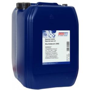 Eurolub BIO-Kettenöl UWS 20l Kanister