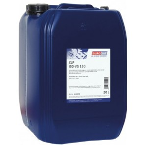 Eurolub CLP ISO-VG 150 20l Kanister