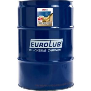 Eurolub Supertec 5W-20 Motoröl 60l Fass