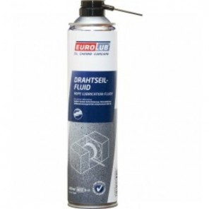 Eurolub Drahtseil-Fluid 600ml