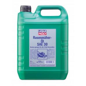 Liqui Moly Rasenmäher-Öl SAE 30 5l