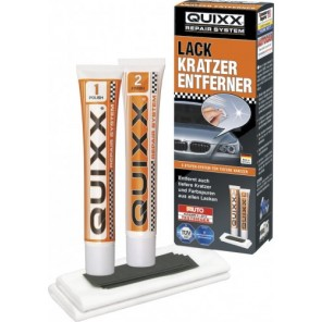 Quixx Lack Kratzer-Entferner