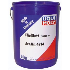 Liqui Moly Fließfett ZS KOOK-40 5kg
