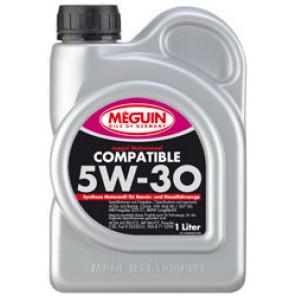 Meguin megol Motoröl Compatible SAE 5W-30 1l