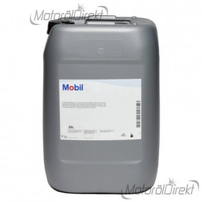 Mobil Delvac Synthetic Gear Oil 75W-140 20l Kanister