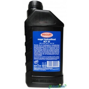 Meguin Hydraulikoel HLP 32 1l